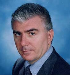 Giuseppe Savazzi
