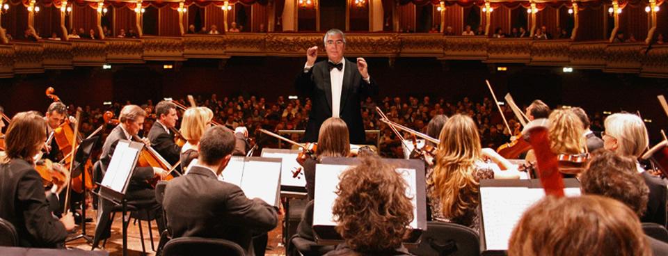 Rotary Youth International Orchestra