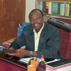 His Excellence Apostle Archbishop Dr. Ezekiel Olugbenga Oyewole