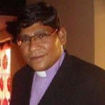 His Excellence Archbishop Dr. Akram John