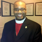 His Beatitude Primate Archbishop George Lee Sims,  Jr.