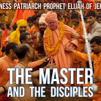 The Master knows the right care for every disciple