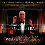 The Builder of Orchestras