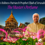 The Master's Perfume